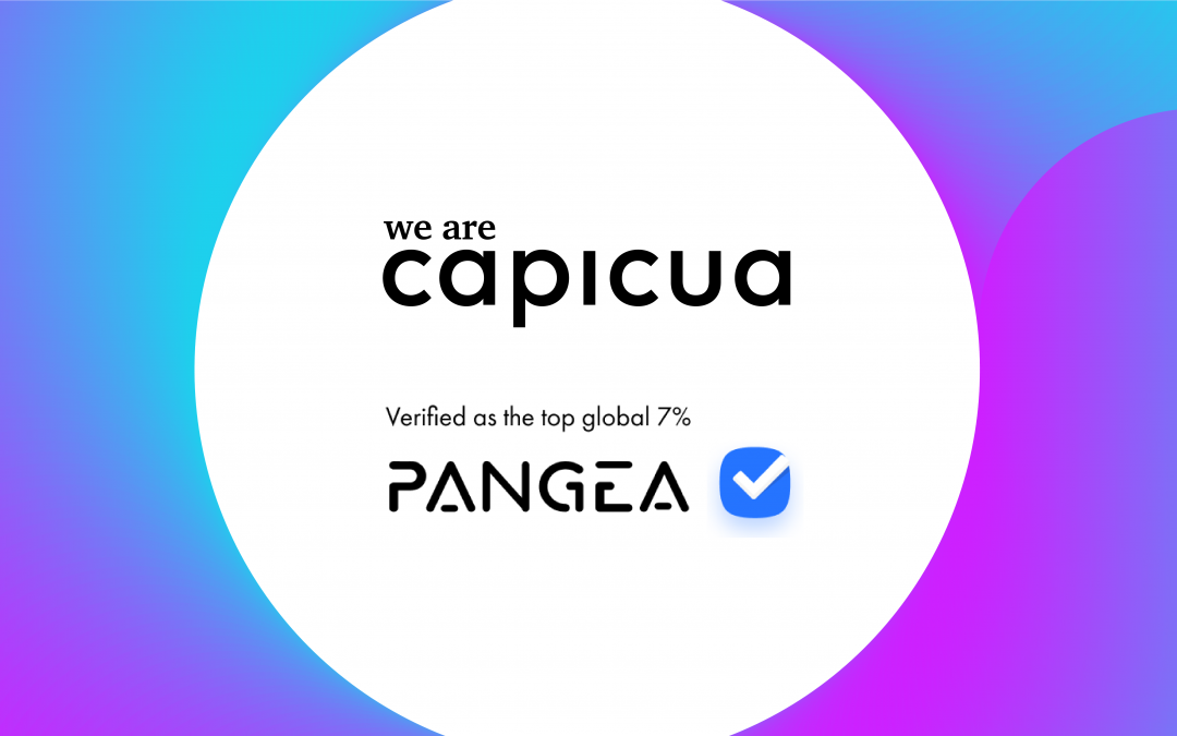 Capicua is a verified member of the Pangea community.