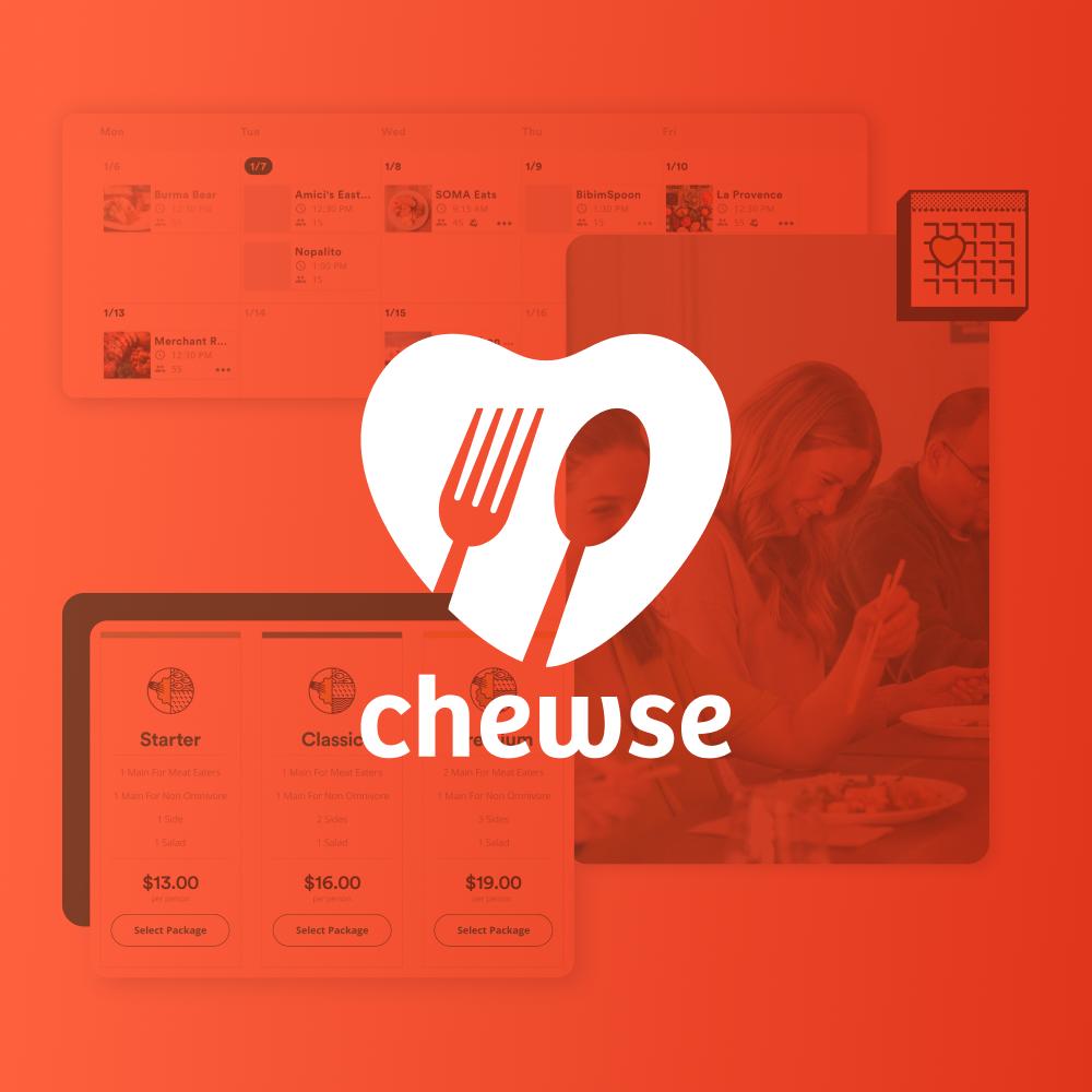 Chewse